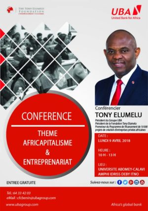conference-tony-elumelu-benin